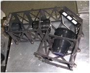 thermal infrared imaging spectrometer