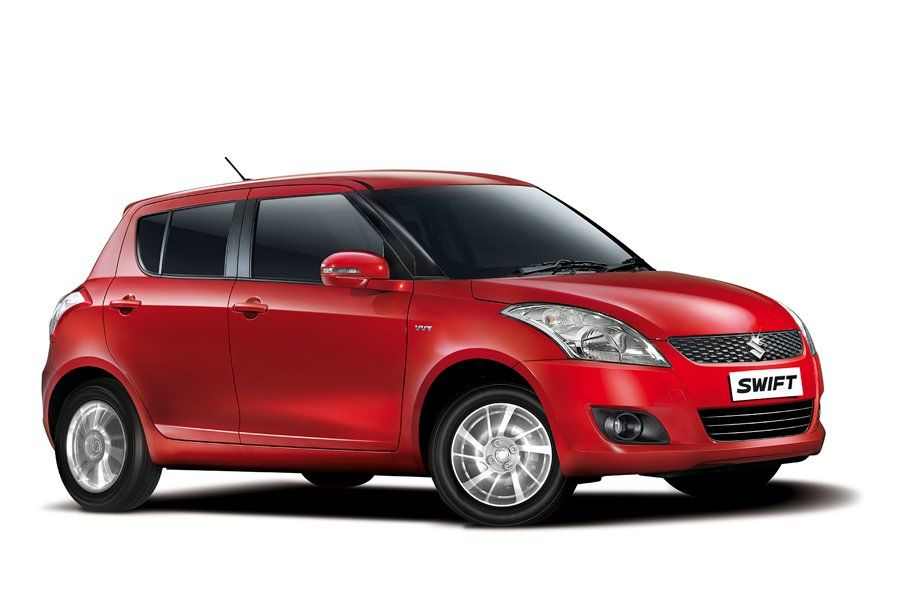 Latest Maruti Suzuki Swift is Launchedin dellhi at price @ Rs 4.42-6.95 Lakhs