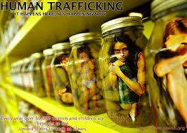 human trafficking explainations