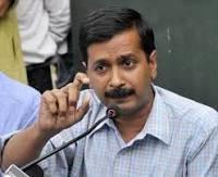 arvind kejriwal as an political leader