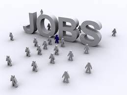 lots of job oppurtunities in India